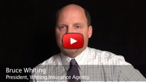 why whiting insurance has loyal insurance clients